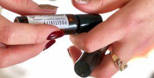 GOOD VIBE geurolie rollers met pure essentiële oliën