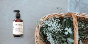 GOOD VIBE biologische zeep met essentiële oliën