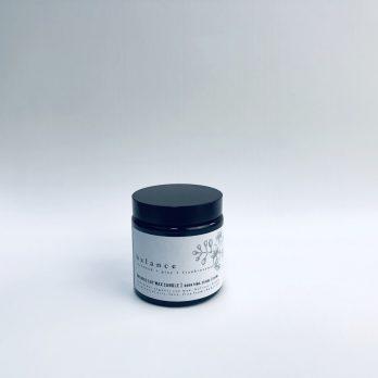 Aromatherapie geurkaars BALANCE 120ML