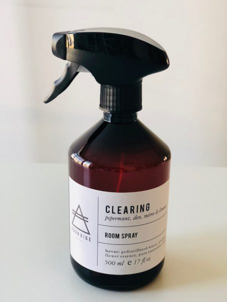 GOOD VIBE FACTORY - Roomspray - Clearing