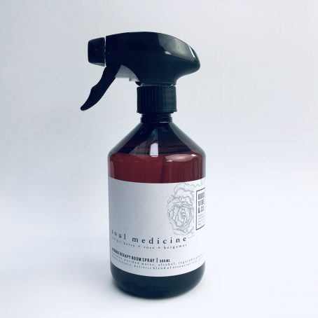 SOUL MEDICINE organic room spray Good Vibe and Co