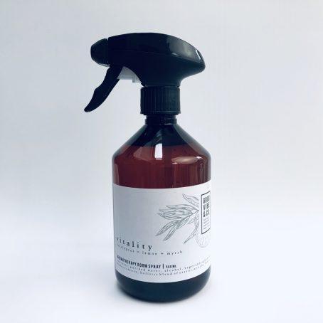 VITALITY organic room spray Good Vibe and Co