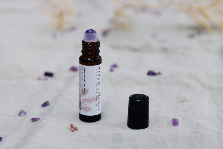 DREAM CATCHER natural perfume roller by Good Vibe & Co.