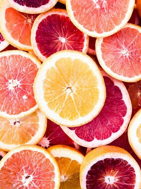 Sfeer Mist met grapefruit etherishe olie Summer Vibe